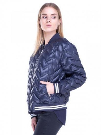 Куртка пуховая женские Armani Exchange модель 3YYB15-YNM4Z-1510 качество, 2017