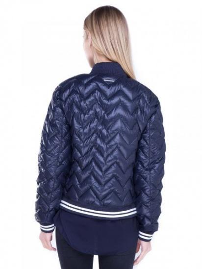 Куртка пуховая женские Armani Exchange модель 3YYB15-YNM4Z-1510 отзывы, 2017