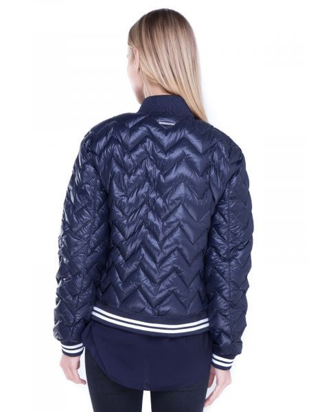 Куртка пуховая для женщин Armani Exchange QZ467 модная одежда, 2017