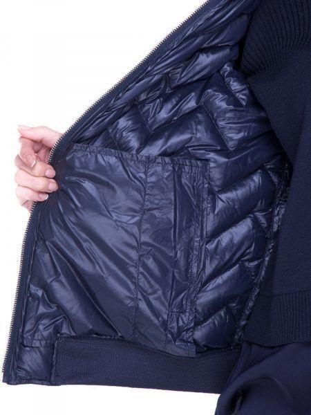 Куртка пуховая для женщин Armani Exchange QZ467 фото, купить, 2017