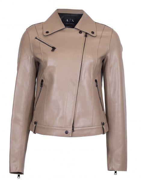 Куртка женские Armani Exchange модель QZ47 качество, 2017