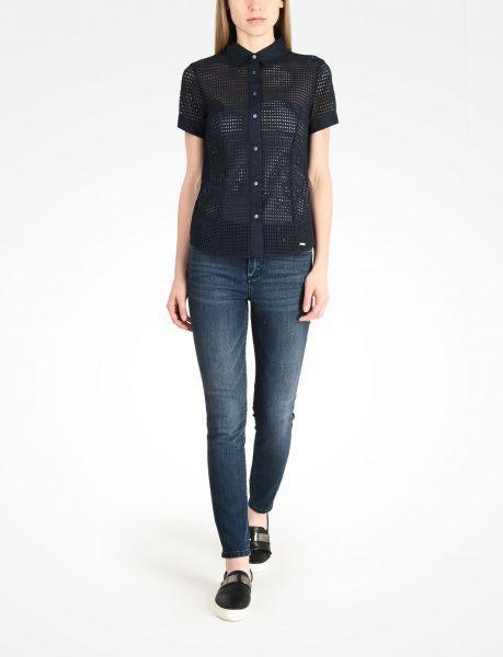 Блуза женские Armani Exchange QZ472 стоимость, 2017