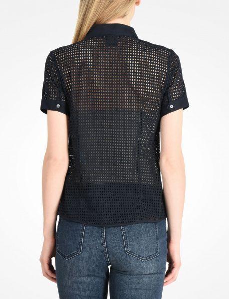 Блуза женские Armani Exchange QZ472 цена одежды, 2017