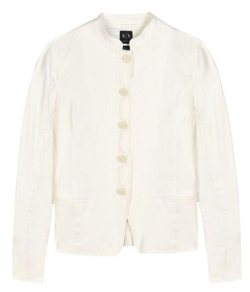 Пиджак для женщин Armani Exchange QZ477 брендовая одежда, 2017