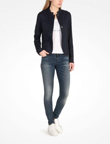 Пиджак для женщин Armani Exchange QZ478 цена одежды, 2017