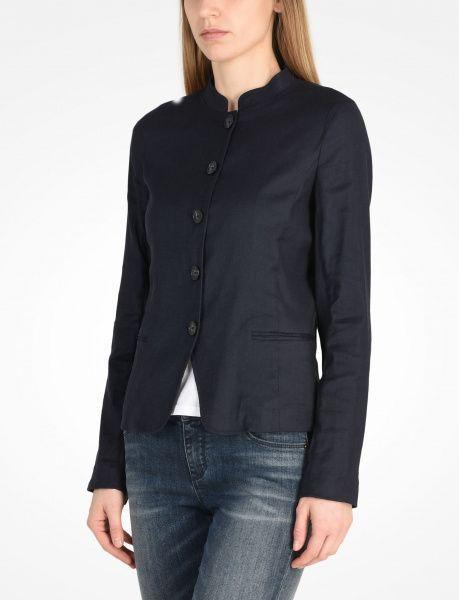 Пиджак для женщин Armani Exchange QZ478 размерная сетка одежды, 2017