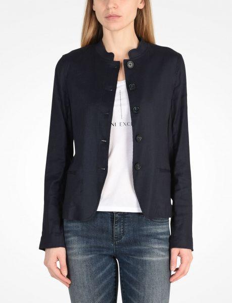 Пиджак для женщин Armani Exchange QZ478 примерка, 2017