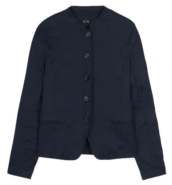 Пиджак для женщин Armani Exchange QZ478 брендовая одежда, 2017