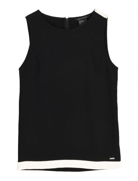 Armani Exchange Блуза  модель QZ484 отзывы, 2017