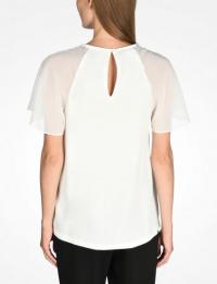 Armani Exchange Блуза жіночі модель 3YYH17-YNH9Z-0111 ціна, 2017