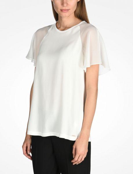 Блуза для женщин Armani Exchange QZ487 цена одежды, 2017