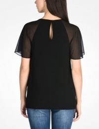 Armani Exchange Блуза жіночі модель 3YYH17-YNH9Z-1200 ціна, 2017