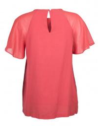 Armani Exchange Блуза жіночі модель 3YYH17-YNH9Z-1411 , 2017