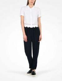 Блуза женские Armani Exchange модель 3YYH25-YNH9Z-1100 приобрести, 2017