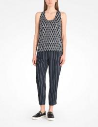 Armani Exchange Блуза жіночі модель 3YYH35-YNH1Z-2593 , 2017