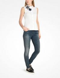 Armani Exchange Блуза жіночі модель 3YYH36-YNP9Z-1100 , 2017