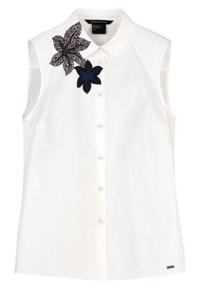 Armani Exchange Блуза жіночі модель 3YYH36-YNP9Z-1100 купити, 2017