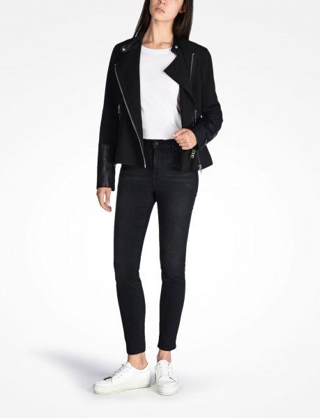 Джинсы для женщин Armani Exchange QZ502 цена одежды, 2017