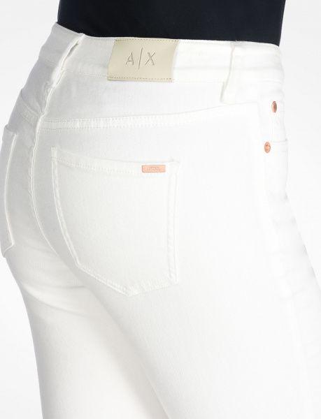 Armani Exchange Джинси жіночі модель 3YYJ01-Y3AGZ-0102 , 2017