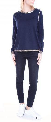 Пуловер для женщин Armani Exchange QZ536 размерная сетка одежды, 2017