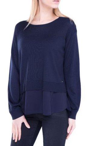 Пуловер для женщин Armani Exchange QZ538 цена одежды, 2017