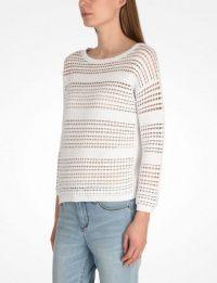Пуловер женские Armani Exchange модель QZ539 приобрести, 2017