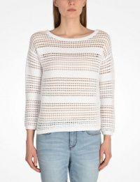 Пуловер женские Armani Exchange модель QZ539 , 2017