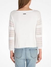 Пуловер женские Armani Exchange модель QZ539 характеристики, 2017