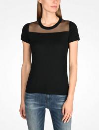 Блуза женские Armani Exchange модель 3YYM1Y-YMB1Z-1200 цена, 2017