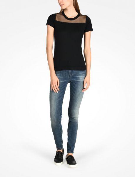 Блуза для женщин Armani Exchange QZ542 брендовая одежда, 2017