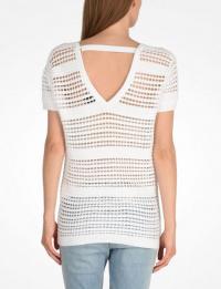 Armani Exchange Блуза жіночі модель 3YYM2A-YMB1Z-1100 ціна, 2017