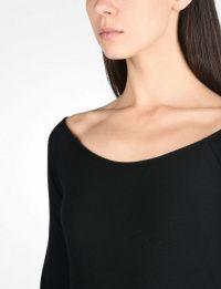 Блуза женские Armani Exchange модель QZ552 цена, 2017