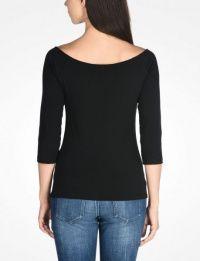 Блуза женские Armani Exchange модель QZ552 , 2017