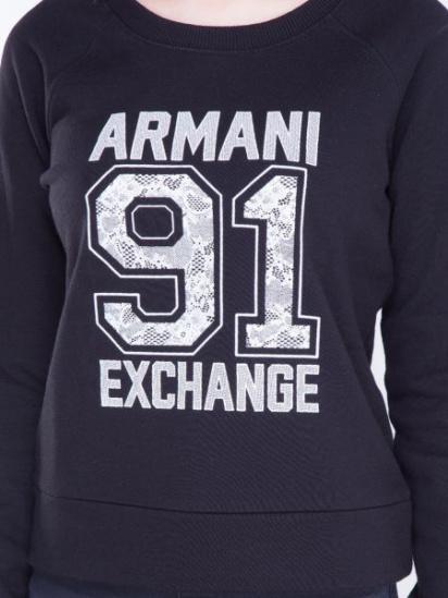 Armani Exchange Светр жіночі модель 3YYMAC-YJE5Z-1200 , 2017