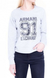 Свитер женские Armani Exchange модель 3YYMAC-YJE5Z-3911 приобрести, 2017