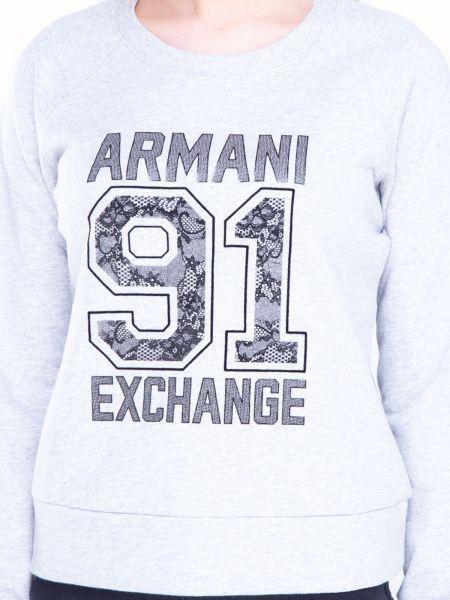 Свитер женские Armani Exchange модель QZ564 , 2017