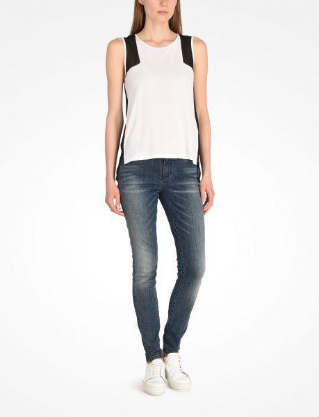Блуза для женщин Armani Exchange QZ570 брендовая одежда, 2017
