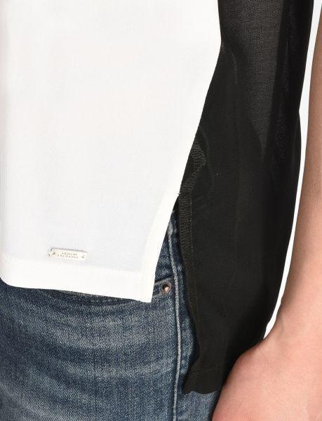 Блуза для женщин Armani Exchange QZ570 размерная сетка одежды, 2017