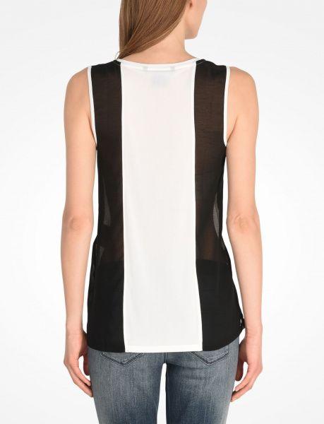 Блуза для женщин Armani Exchange QZ570 примерка, 2017