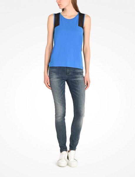 Блуза для женщин Armani Exchange QZ571 брендовая одежда, 2017