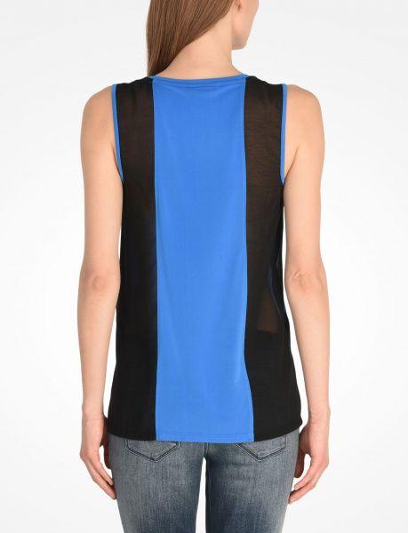 Блуза для женщин Armani Exchange QZ571 примерка, 2017