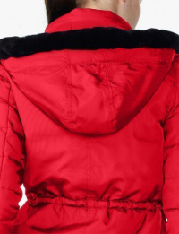 Armani Exchange Куртка пухова жіночі модель 6XYB25-YNB1Z-1400 відгуки, 2017