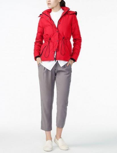 Armani Exchange Куртка пухова жіночі модель 6XYB25-YNB1Z-1400 характеристики, 2017