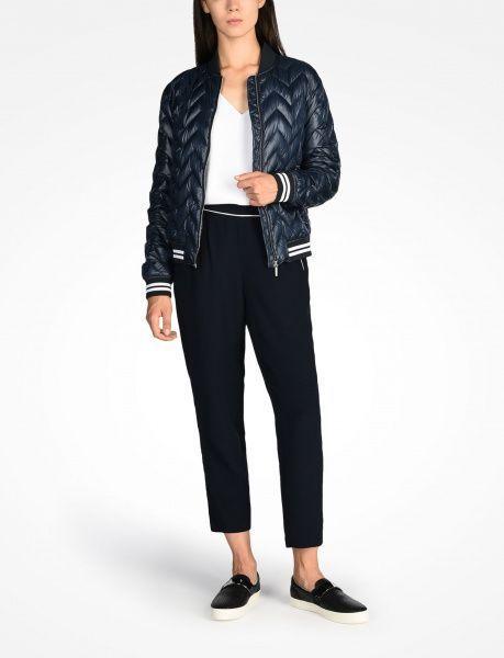 Брюки для женщин Armani Exchange QZ607 брендовая одежда, 2017