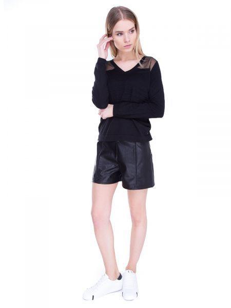 Шорты для женщин Armani Exchange QZ624 брендовая одежда, 2017