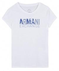 Armani Exchange Футболка жіночі модель 3YYTAT-YJA8Z-1100 придбати, 2017