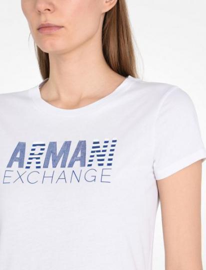 Armani Exchange Футболка жіночі модель 3YYTAT-YJA8Z-1100 купити, 2017