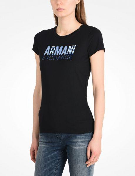 Футболка женские Armani Exchange QZ636 цена одежды, 2017