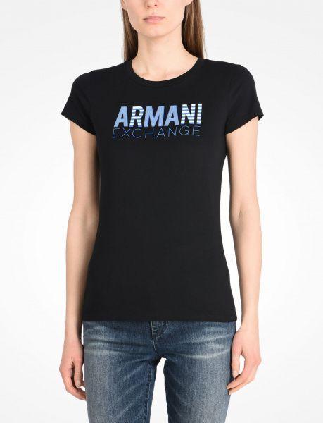 Футболка женские Armani Exchange QZ636 продажа, 2017