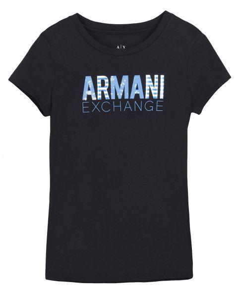 Armani Exchange Футболка женские модель QZ636 , 2017